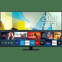 SAMSUNG Q80T (2020) 65 Zoll 4K Smart TV QLED Fernseher