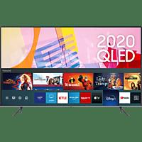 SAMSUNG Q65T (2020) 65 Zoll 4K Smart TV QLED Fernseher