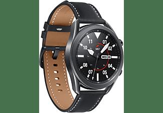 SAMSUNG Galaxy Watch 3 45mm Akıllı Saat Mistik Siyah