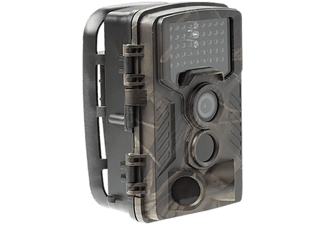 DENVER Wildkamera WCM-8010, 8MP, GSM, 1080p FHD, ip65, braun