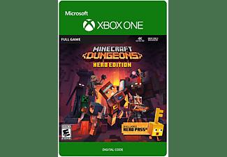 Xbox One Minecraft Dungeons: Hero Edition