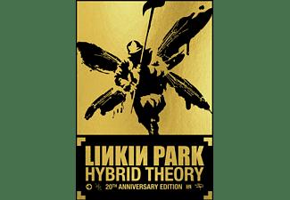 Linkin Park - Hybrid Theory (20th Anniversary Edition)  - (LP + DVD + CD)
