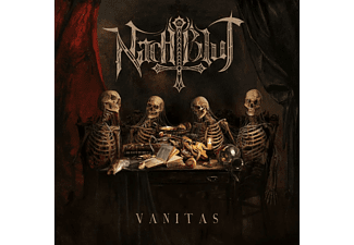 Nachtblut - VANITAS  - (CD)
