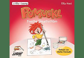 Pumuckl - Pumuckl Freche Geschichten  - (CD)