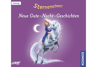 Sternenschweif - Sternenschweif: Neue Gute-Nacht-Geschichten  - (CD)
