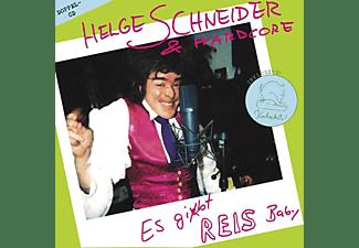 Helge Schneider - Es Gibt Reis,Baby (2CD) [CD]