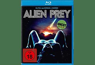 Alien Prey Blu-ray