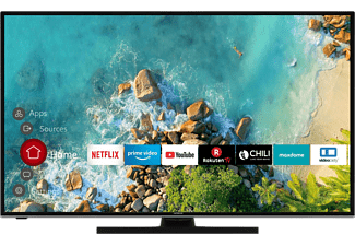"HITACHI 50HK6100 - TV (50 "", UHD 4K, LCD)"
