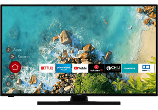 "HITACHI 43HE4100 - TV (43 "", Full-HD, LCD)"
