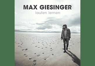 Max Giesinger - Laufen Lernen (Für Immer Version)  - (CD)