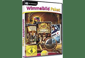 WIMMELBILD PAKET 2 - [PC]