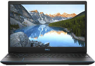 "DELL G3 3500 286532G33500 gamer laptop (15,6"" FHD/Core i5/8GB/256 GB SSD/GTX1650 4GB/Win10H)"