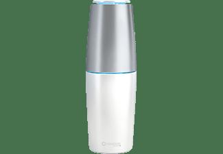 SONNENKÖNIG 10200901 PURO 5 Luftreiniger Weiß/Silber (4,5 Watt, Raumgröße: 10 m²)