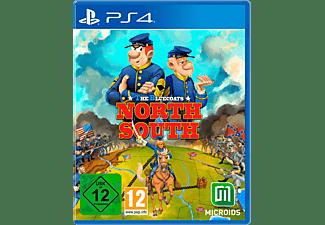 The Bluecoats: North & South - [PlayStation 4]