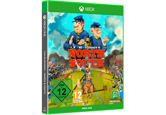 The Bluecoats: North & South - [Xbox One]