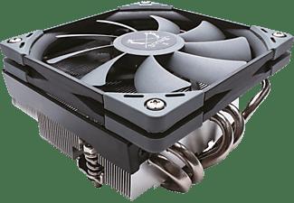 SCYTHE Big Shuriken 3 CPU-Kühler, Schwarz, Grau