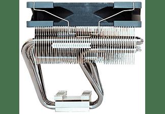 SCYTHE Choten CPU-Kühler, Schwarz, Silber, Grau