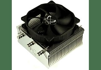 SCYTHE Iori CPU-Kühler, Schwarz, Silber, Kupfer