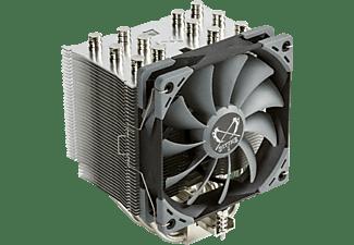 SCYTHE Mugen 5 CPU-Kühler, Schwarz, Grau, Silber