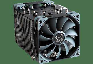 SCYTHE Ninja 5 CPU-Kühler, Schwarz, Grau