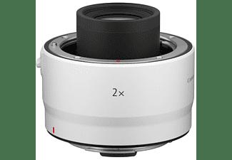 Objetivo - Canon Extensor RF 2.0x, Duplica la longitud focal, Blanco