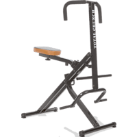 MEDIA SHOP Total Crunch Eigengewichts-Ganzkörpertraining