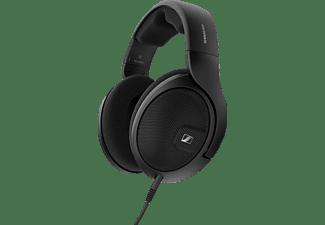 SENNHEISER HD 560S, Over-ear Kopfhörer Schwarz