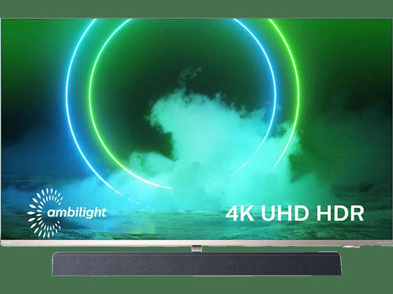 TV PHILIPS UHD 4K 55 inch 55PUS9435/12