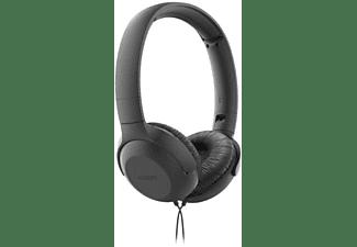 PHILIPS UH201, On-ear Kopfhörer Schwarz