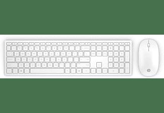 HP Pavilion  800, Tastatur, Weiß