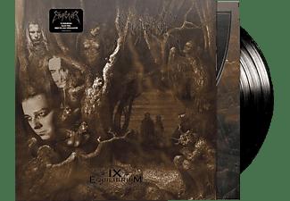 Emperor - IX Equilibrium  - (Vinyl)