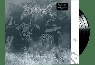 Emperor - Prometheus: The Discipline Of Fire And Demise  - (Vinyl)