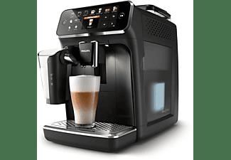 PHILIPS EP5441/50 Kaffeevolautomat Hochglanz Schwarz