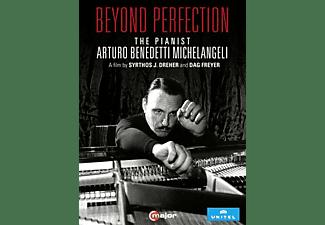 Beyond Perfection DVD