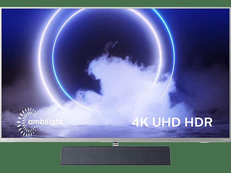 TV PHILIPS UHD 4K 43 inch 43PUS9235/12