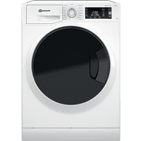 BAUKNECHT Waschmaschine WM Elite 823 PS (8 kg, 1400 U/Min., A+++)