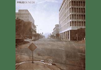 Pymlico - ON THIS DAY (BLACK VINYL)  - (Vinyl)