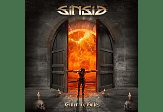 Sinsid - Enter The Gates  - (CD)