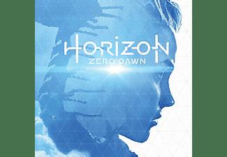 VARIOUS - HORIZON ZERO DAWN (OST WHITE VINYL BOX SET)  - (Vinyl)