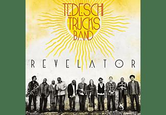 Tedeschi Trucks Band - REVELATOR  - (Vinyl)
