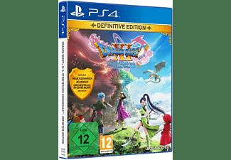 Dragon Quest XI S: Streiter des Schicksals - Definitive Edition - [PlayStation 4]