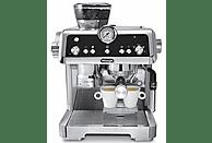DE LONGHI Espresso Siebträger Maschine La Specialista Silber (EC9335.M)