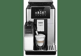 DE LONGHI Kaffeevollautomat Prima Donna Soul ECAM 610.55.SB