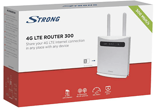 STRONG 4G LTE 300 Router 300 Mbit/s