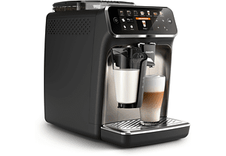 PHILIPS EP5447/90 Kaffeevollautomat Schwarz/Chrom