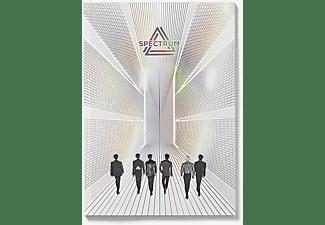 Spectrum - 0325  - (CD)