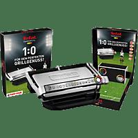 TEFAL GC722D OptiGrill+ XL mit TippKick Kontaktgrill