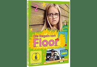 Die Regeln von Floor - Staffel 2 DVD