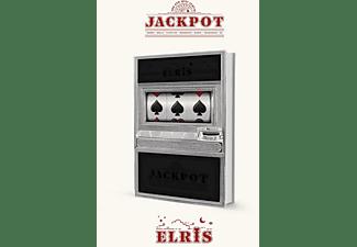 Elris - Jackpot  - (CD)