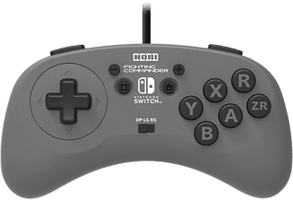 HORI Controller Fighting Commander voor Nintendo Switch (NSW-244U)
